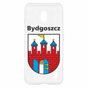 Etui na Nokia 2.2 Herb Bydgoszcz
