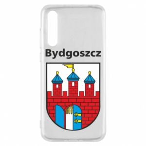 Etui na Huawei P20 Pro Herb Bydgoszcz