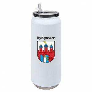 Puszka termiczna Herb Bydgoszcz