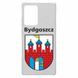 Etui na Samsung Note 20 Ultra Herb Bydgoszcz