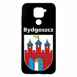 Etui na Xiaomi Redmi Note 9/Redmi 10X Herb Bydgoszcz