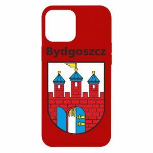Etui na iPhone 12 Pro Max Herb Bydgoszcz