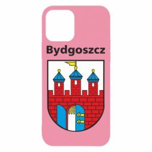 Etui na iPhone 12/12 Pro Herb Bydgoszcz
