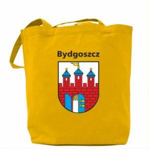 Torba Herb Bydgoszcz