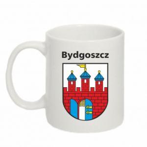 Kubek 330ml Herb Bydgoszcz