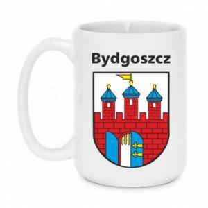 Kubek 450ml Herb Bydgoszcz