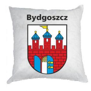 Poduszka Herb Bydgoszcz