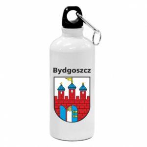 Bidon turystyczny Herb Bydgoszcz