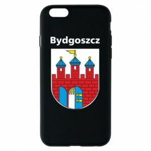 Etui na iPhone 6/6S Herb Bydgoszcz