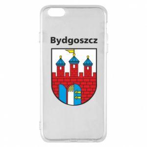 Etui na iPhone 6 Plus/6S Plus Herb Bydgoszcz