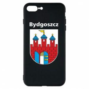 Etui na iPhone 8 Plus Herb Bydgoszcz