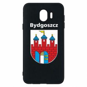 Etui na Samsung J4 Herb Bydgoszcz