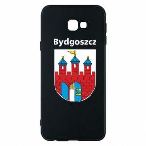Etui na Samsung J4 Plus 2018 Herb Bydgoszcz