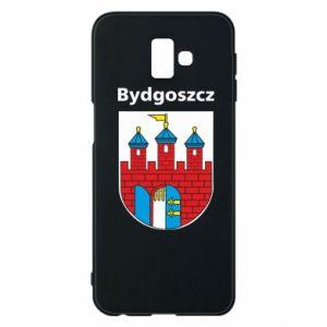 Etui na Samsung J6 Plus 2018 Herb Bydgoszcz