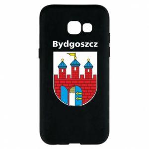 Etui na Samsung A5 2017 Herb Bydgoszcz