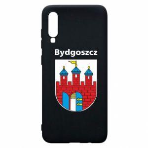 Etui na Samsung A70 Herb Bydgoszcz