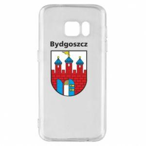 Etui na Samsung S7 Herb Bydgoszcz