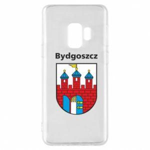 Etui na Samsung S9 Herb Bydgoszcz
