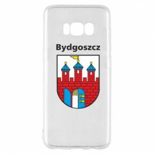 Etui na Samsung S8 Herb Bydgoszcz