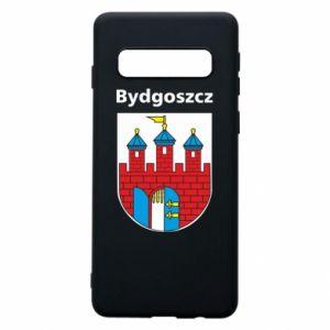 Etui na Samsung S10 Herb Bydgoszcz