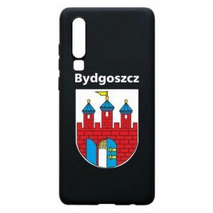 Etui na Huawei P30 Herb Bydgoszcz