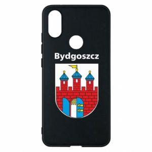 Etui na Xiaomi Mi A2 Herb Bydgoszcz