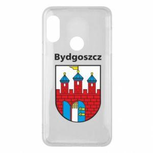 Etui na Mi A2 Lite Herb Bydgoszcz