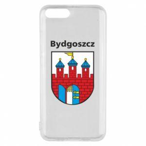 Etui na Xiaomi Mi6 Herb Bydgoszcz