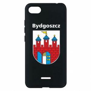 Etui na Xiaomi Redmi 6A Herb Bydgoszcz