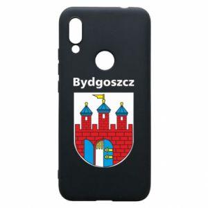Etui na Xiaomi Redmi 7 Herb Bydgoszcz