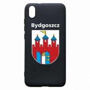 Etui na Xiaomi Redmi 7A Herb Bydgoszcz