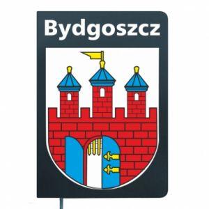 Notes Herb Bydgoszcz