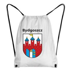 Plecak-worek Herb Bydgoszcz