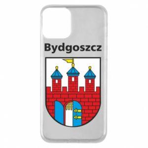Etui na iPhone 11 Herb Bydgoszcz