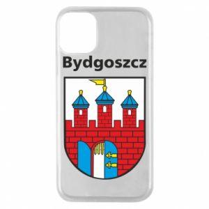 Etui na iPhone 11 Pro Herb Bydgoszcz