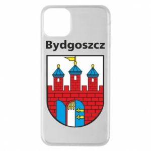 Etui na iPhone 11 Pro Max Herb Bydgoszcz