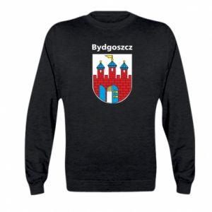 Bluza dziecięca Herb Bydgoszcz