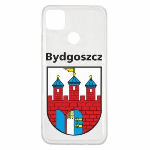 Etui na Xiaomi Redmi 9c Herb Bydgoszcz
