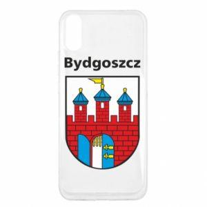 Etui na Xiaomi Redmi 9a Herb Bydgoszcz