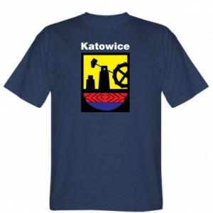 T-shirt Emblem Katowice
