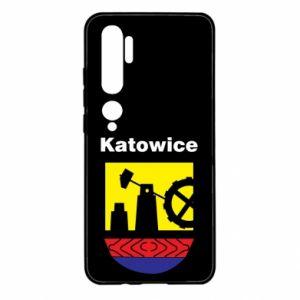 Xiaomi Mi Note 10 Case Emblem Katowice