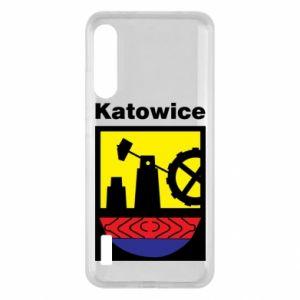 Xiaomi Mi A3 Case Emblem Katowice