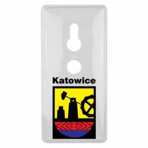 Sony Xperia XZ2 Case Emblem Katowice