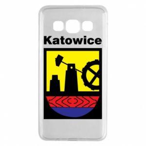 Samsung A3 2015 Case Emblem Katowice