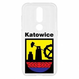Nokia 4.2 Case Emblem Katowice