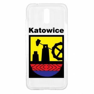 Nokia 2.3 Case Emblem Katowice