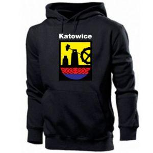 Men's hoodie Emblem Katowice