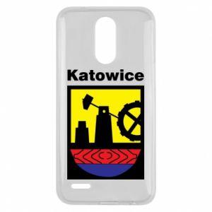 Lg K10 2017 Case Emblem Katowice
