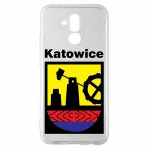 Huawei Mate 20Lite Case Emblem Katowice
