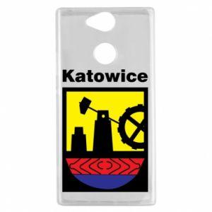 Sony Xperia XA2 Case Emblem Katowice